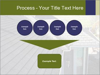 Designer shingles PowerPoint Template - Slide 93