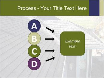 Designer shingles PowerPoint Template - Slide 94
