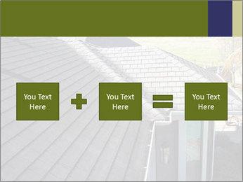 Designer shingles PowerPoint Template - Slide 95