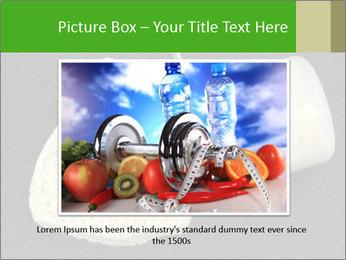 Protein power PowerPoint Template - Slide 15