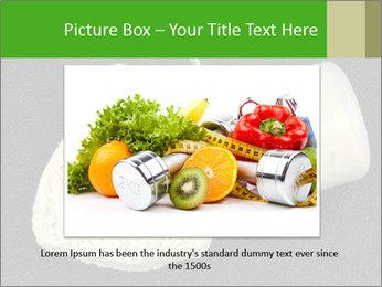 Protein power PowerPoint Template - Slide 16