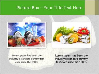 Protein power PowerPoint Template - Slide 18