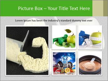 Protein power PowerPoint Template - Slide 19