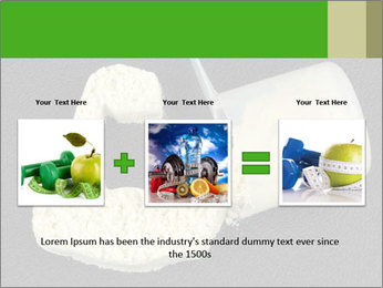 Protein power PowerPoint Template - Slide 22