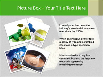 Protein power PowerPoint Template - Slide 23