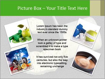 Protein power PowerPoint Template - Slide 24