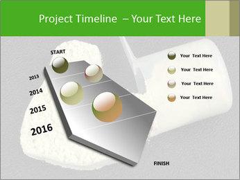 Protein power PowerPoint Template - Slide 26