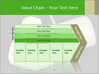 Protein power PowerPoint Template - Slide 27