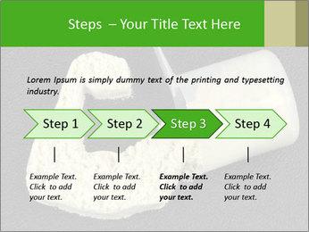 Protein power PowerPoint Template - Slide 4