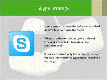 Protein power PowerPoint Template - Slide 8