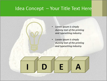 Protein power PowerPoint Template - Slide 80