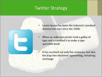 Protein power PowerPoint Template - Slide 9