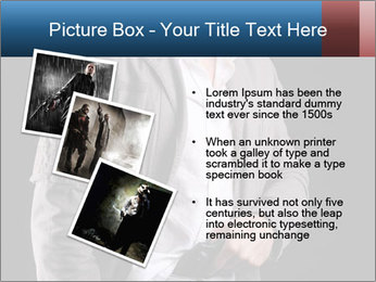 Gangster PowerPoint Template - Slide 17