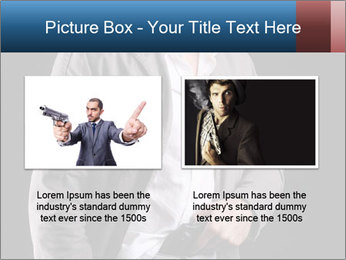 Gangster PowerPoint Template - Slide 18