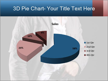 Gangster PowerPoint Template - Slide 35