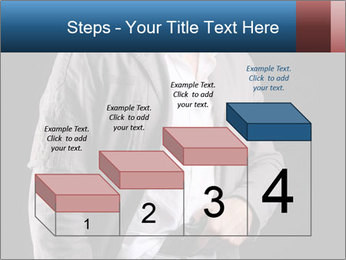 Gangster PowerPoint Template - Slide 64