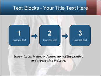 Gangster PowerPoint Template - Slide 71