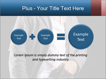 Gangster PowerPoint Template - Slide 75