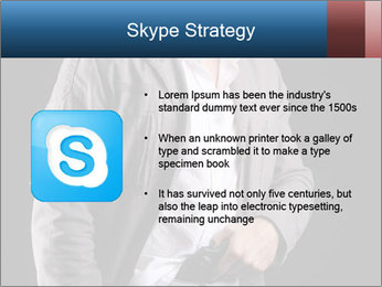 Gangster PowerPoint Template - Slide 8