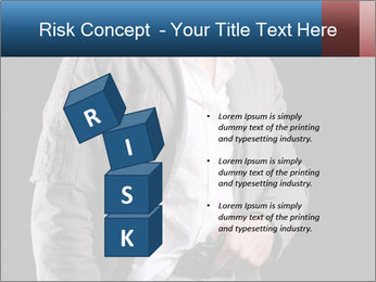 Gangster PowerPoint Template - Slide 81
