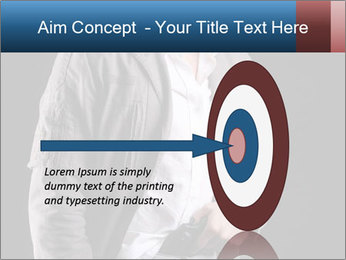 Gangster PowerPoint Template - Slide 83