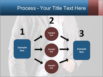 Gangster PowerPoint Template - Slide 92