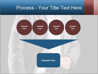 Gangster PowerPoint Template - Slide 93
