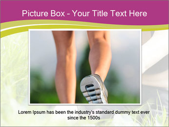 Attractive Woman PowerPoint Templates - Slide 16