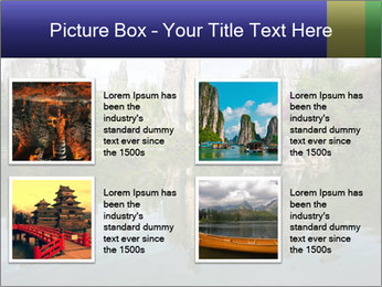 Stone forest PowerPoint Templates - Slide 14