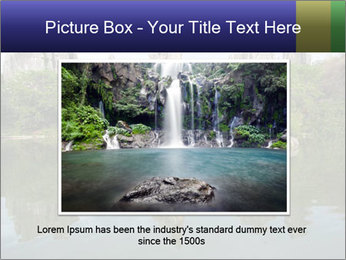 Stone forest PowerPoint Templates - Slide 16