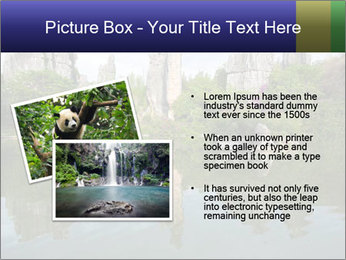 Stone forest PowerPoint Templates - Slide 20