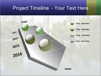 Stone forest PowerPoint Templates - Slide 26