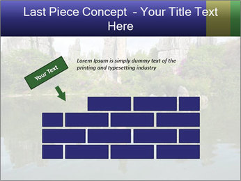 Stone forest PowerPoint Templates - Slide 46