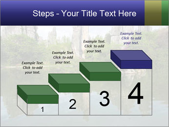 Stone forest PowerPoint Templates - Slide 64