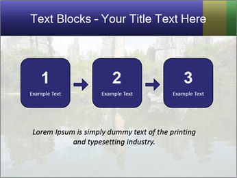 Stone forest PowerPoint Templates - Slide 71