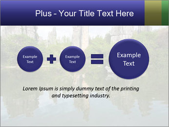 Stone forest PowerPoint Templates - Slide 75