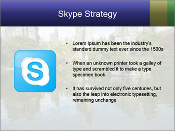 Stone forest PowerPoint Templates - Slide 8