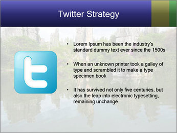 Stone forest PowerPoint Templates - Slide 9