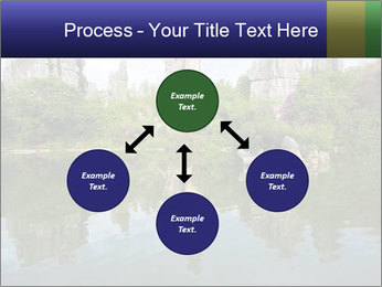 Stone forest PowerPoint Templates - Slide 91