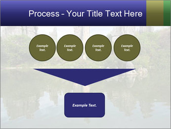 Stone forest PowerPoint Templates - Slide 93