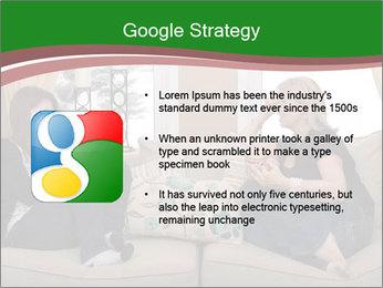 Conversation PowerPoint Template - Slide 10