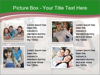 Conversation PowerPoint Template - Slide 14