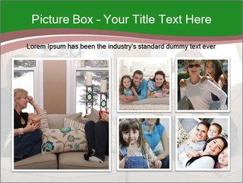 Conversation PowerPoint Templates - Slide 19