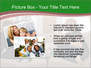 Conversation PowerPoint Template - Slide 20