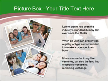 Conversation PowerPoint Templates - Slide 23