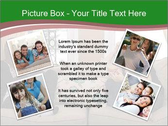 Conversation PowerPoint Templates - Slide 24