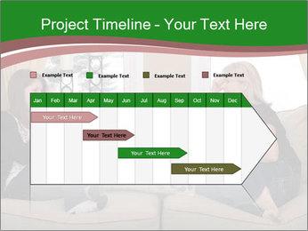 Conversation PowerPoint Templates - Slide 25