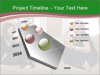 Conversation PowerPoint Templates - Slide 26