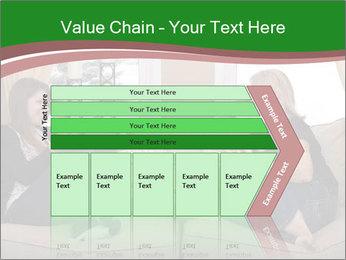 Conversation PowerPoint Templates - Slide 27