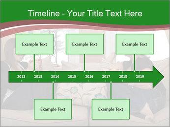 Conversation PowerPoint Templates - Slide 28